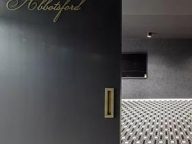Carpet - Office Block - Fitout - Abbotsford