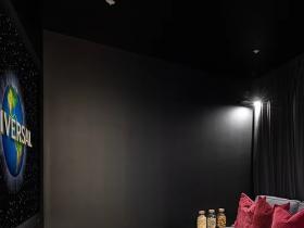 Carpet - Movie Theatre