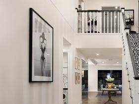 Staircase - Designer Carpet & Foyger